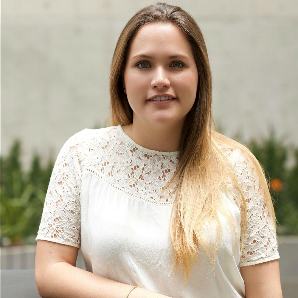 Melissa Zúñiga