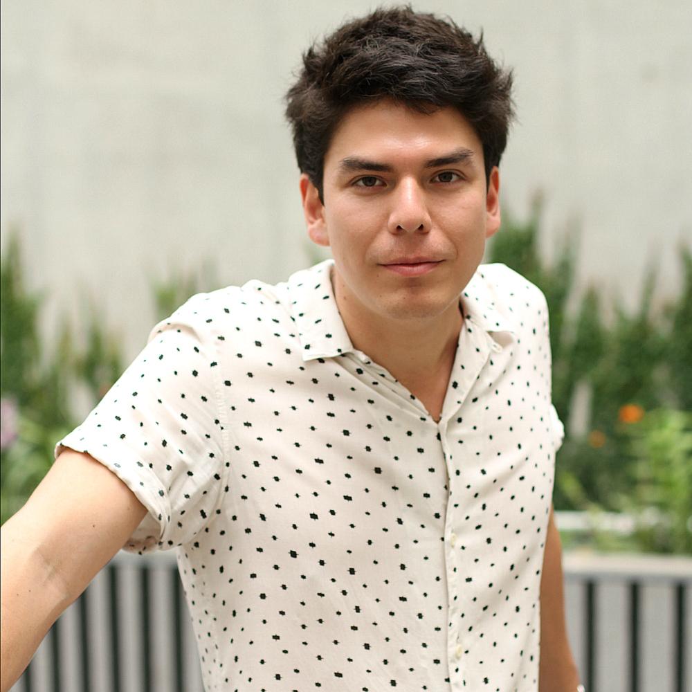 Nicolás Rodriguez-Karkos