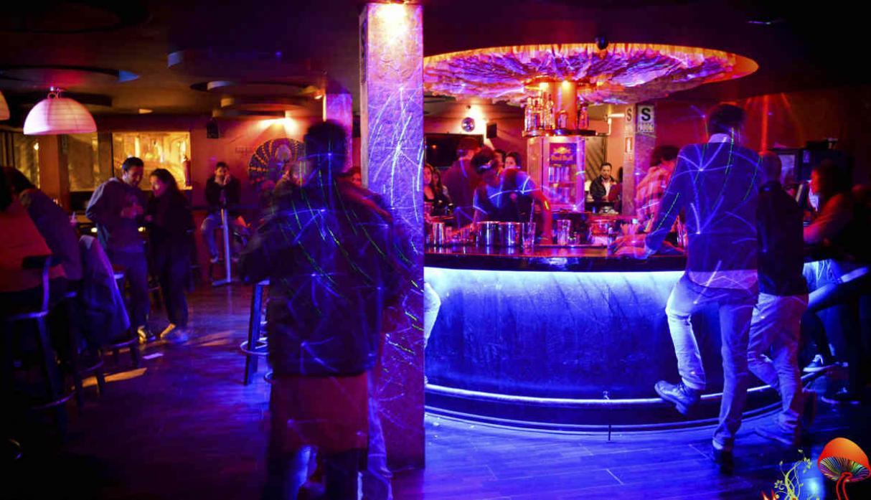 Cusco y su vida nocturna cinnamon style - Ideas para discotecas ...