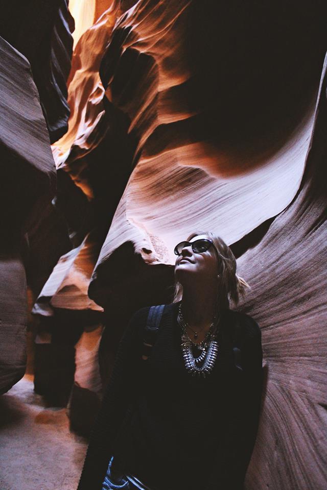 De Pasada @ Antilophe Arizona