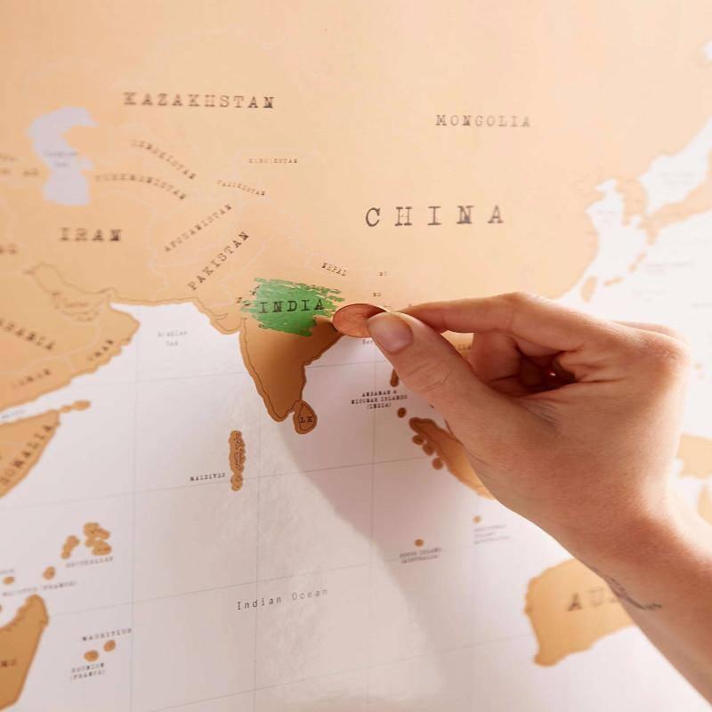 depasadatips - mapa viajero - fanandfun