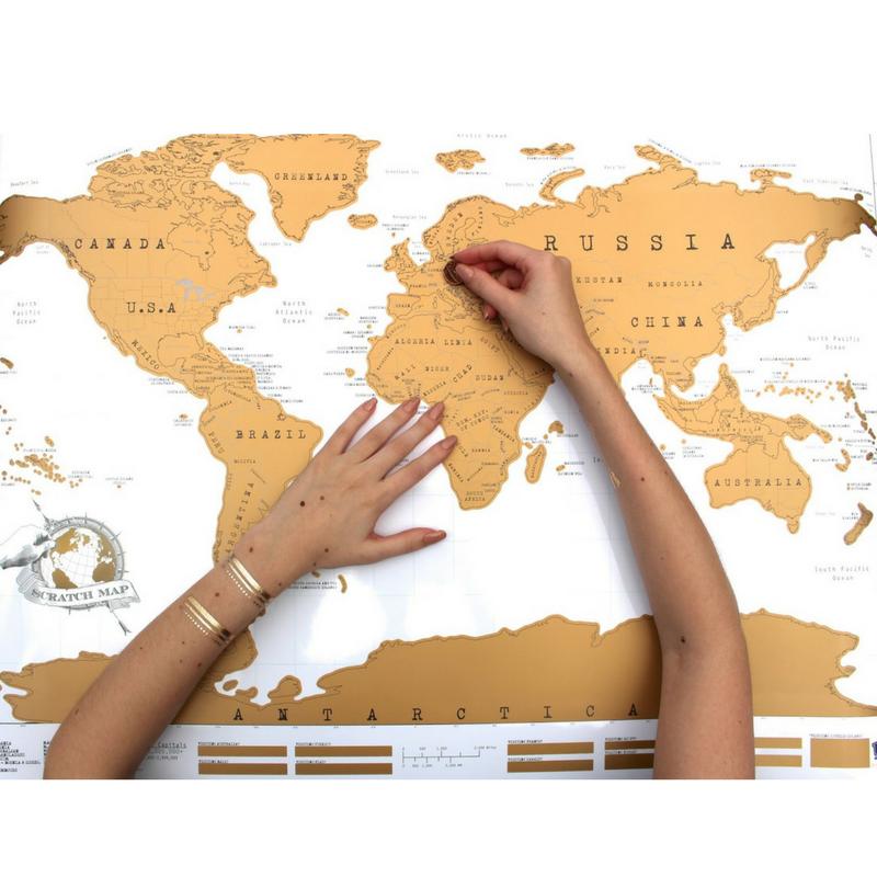 mapa viajero - depasadatips